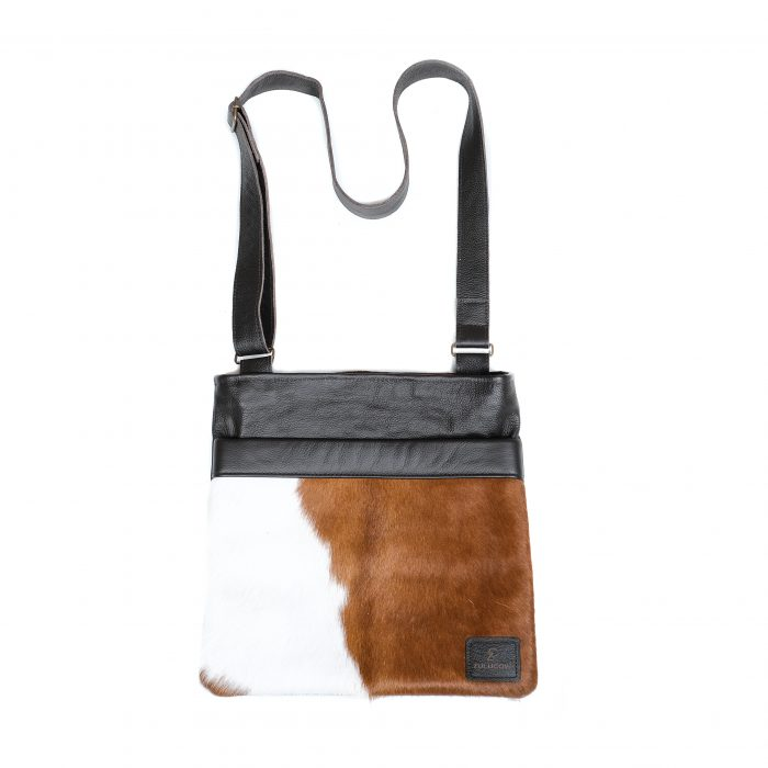 cross body bag, cowhide bag, leather bag, christmas gift, sustainable bag, artisan made bag