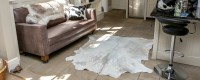 Nguni cowhide rugs, black and white hides, cowhides, skins, animal print, cowhide, luxury interiors, home interiors, interior styling, soft furnishings, sustainable, ethical