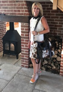 Zulucow cowhide weekend bag, travel bag, handcrafted, leather bag, fashion accessories