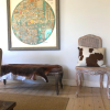 Zulucow Blesbok Rug, Hide, Skin, Home Interiors, Hygge, Soft Furnishings, Sustainable Interiors