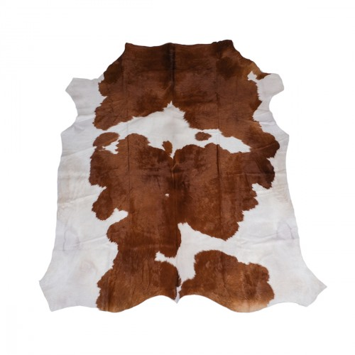 cowhide rug, brown and white Nguni, sustainable cowhide skin, interiors, home decor
